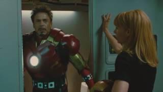 Iron Man 2 (2010) Deleted Scene - Alternative Opening