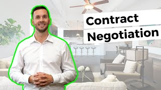 Negotiation on an Offer #movemetotx