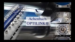 Achenbach OPTILINK® - Digitale Anlagenvernetzung