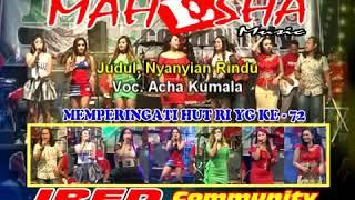 Nyanyian Rindu - Acha Kumala