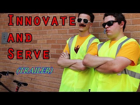 Innovate and Serve - THF 126 Final Project - Arizona State University (HD)