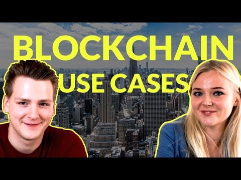 Blockchain USE CASES - Programmer explains