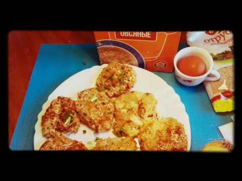 Щелочная диета: меню и таблица продуктов
