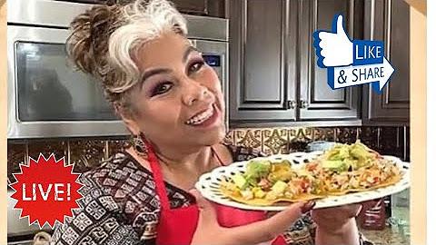 La Cocina De Lety Youtube