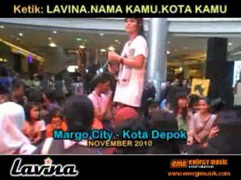 LAVINA - Pilihan Hatiku di Margo City Kota Depok