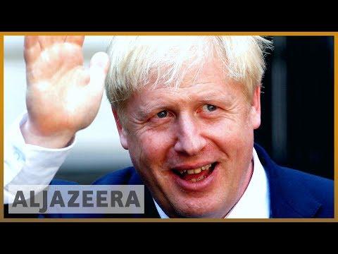 Boris Johnson's journey from journalist to prime minister