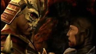 Mortal Kombat (2011) Modo História - Capítulo 1 (Legendado)