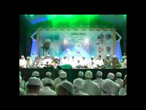 Habib Syech bin Abdul Qodir As Segaf di Dalwa,Muhammadun
