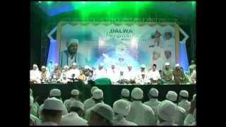 vuclip Habib Syech bin Abdul Qodir As Segaf di Dalwa,Muhammadun