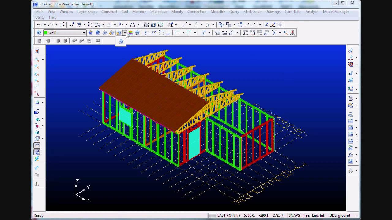 TEKLA, StruCad, SDS/2 - PythonX CNC Plasma Cutting System