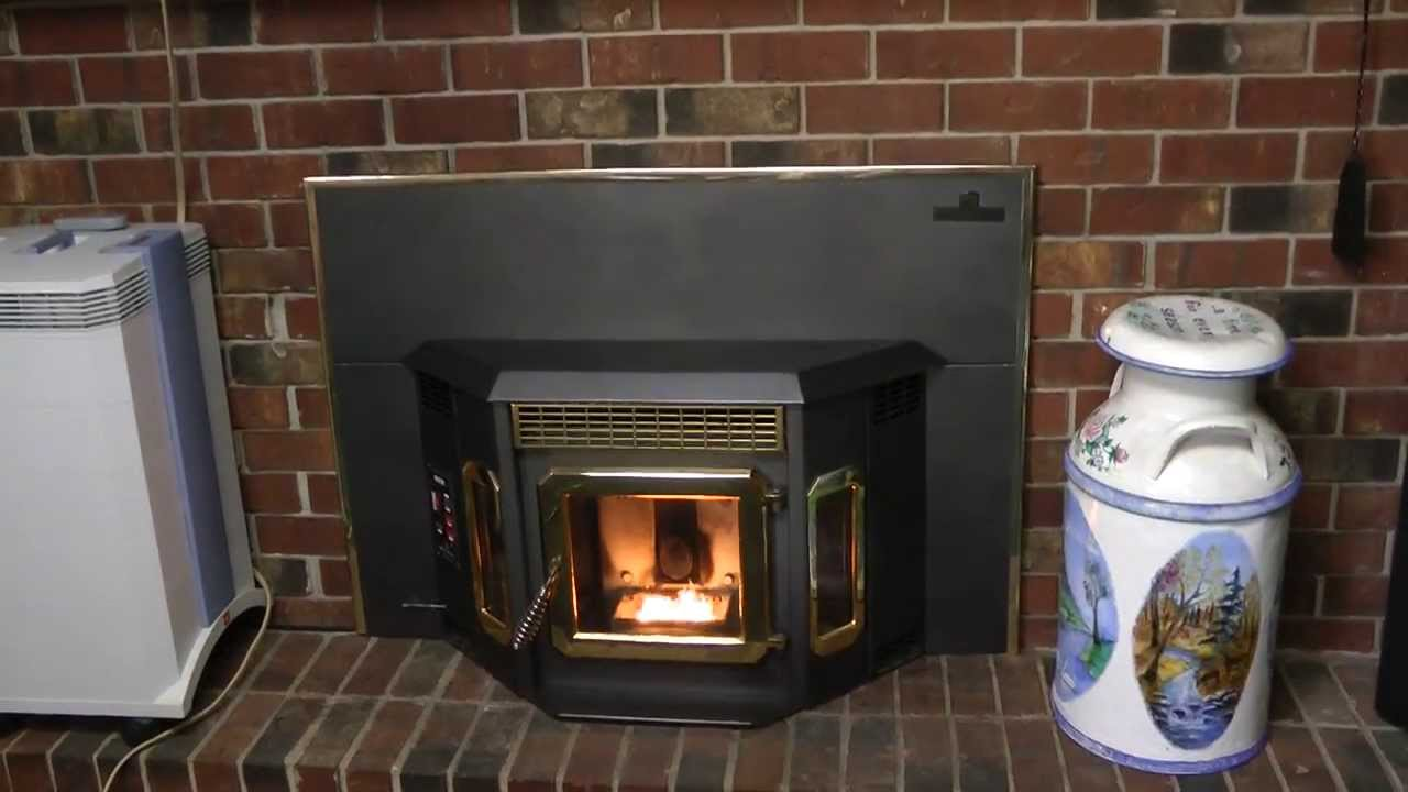 Breckwell P32 Pellet Stove Obadiah S Wood Stoves