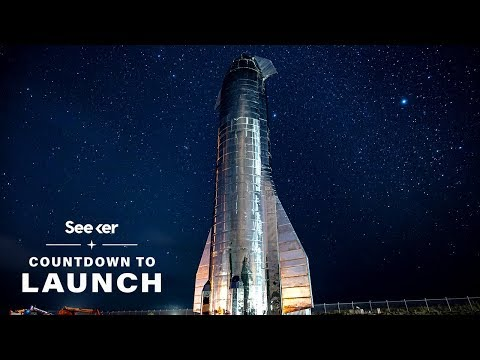 How SpaceX's Starship Will Become the Most Powerful Rocket in the World | Countdown to Launch