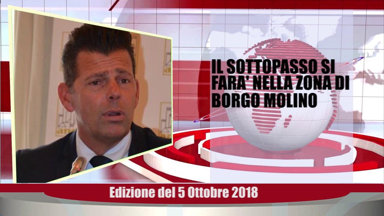 Velluto Notizie Web Tv Senigallia Ed  05 10 2018