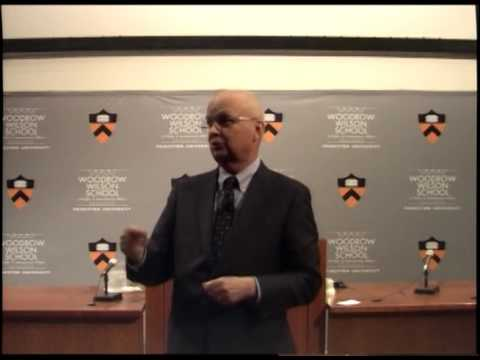 Gen. Michael V. Hayden: American Intelligence in the Age of