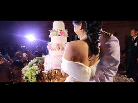 Wedding reception [Nikanda & Nititep]  พิธีลอดซุ้มกระบี่งานแต่ง By  Yes'I do Wedding