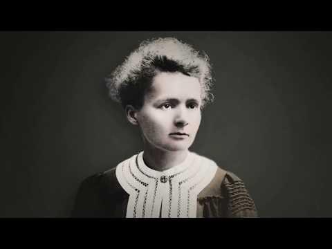 Marie Curie Documentary
