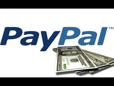 Dinero Gratis para Paypal (2015)