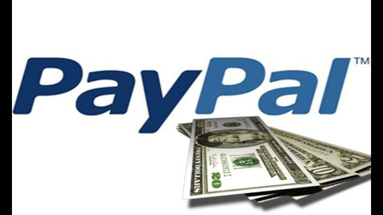 paypal gratis