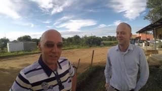 Company Assessment Magoye Dairy, Zambia