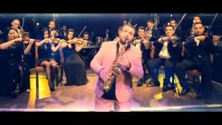 CRISTI MEGA & FORMATIA MARINICA NAMOL - ESTI TOT CE AM OFICIAL VIDEO