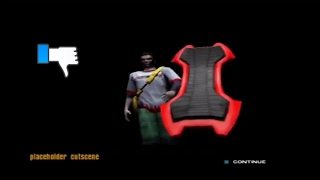 Race game AirBlade PlayStation 2 demo