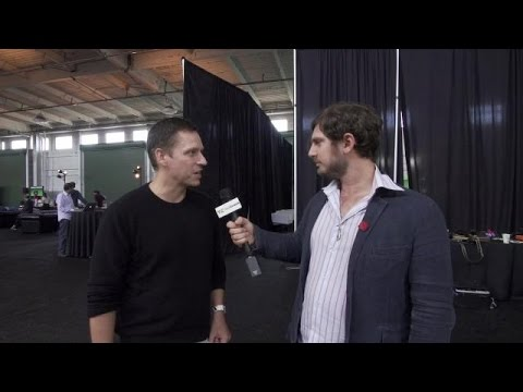 How Peter Thiel Knows If A Startup Is Crazy Smart, Or Just Crazy | Disrupt SF 2014