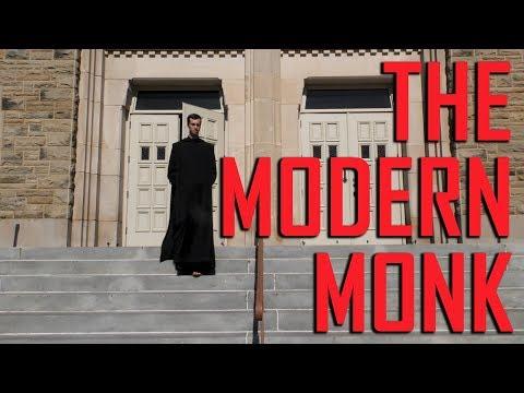 The Modern Monk