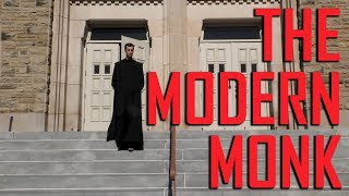 Catholic a monk do What does