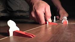 Perfect Level Master - Polmaster Tile Leveling System