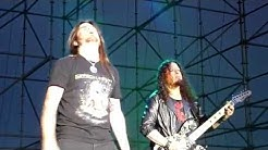 Queensryche - Silent Lucidity - Jackson County Fair - Medford, OR - 7-21-2016