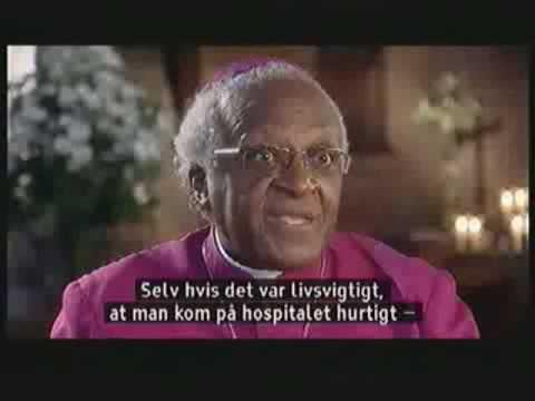 Desmond Tutu and the apartheid