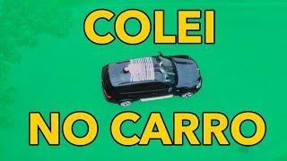 Baixar COLEI O JAPA NO TETO DO CARRO - CAIO RESPONDE #78
