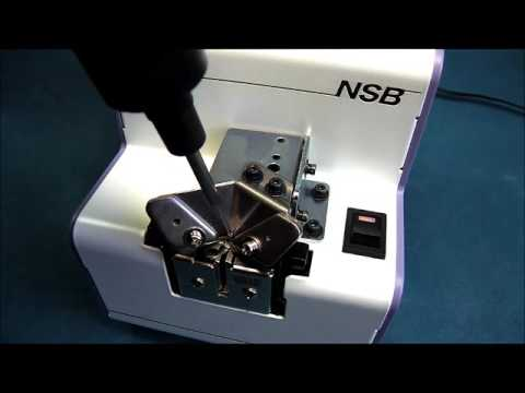 Ohtake Root Automatic Screw Feeder [NSB TYPE]