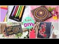 Fun Things To Do When You're BORED | DIY Crafts for Beginners !!