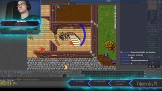 [PL/ENG] Tibia - Refugia - 360+ ED Gaming