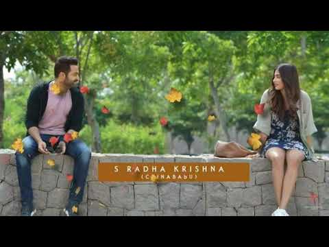 NTR Aravinda sametha bgm high quality and Ringtone