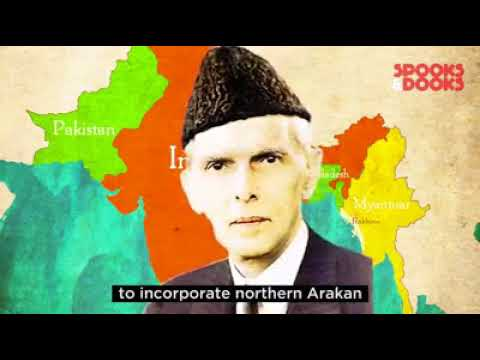 Rohingya musilim formation, life story from beginning, mayanmar burma arakan Pakistan related issues