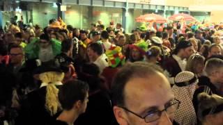 Retteketet-showband carnaval 2014