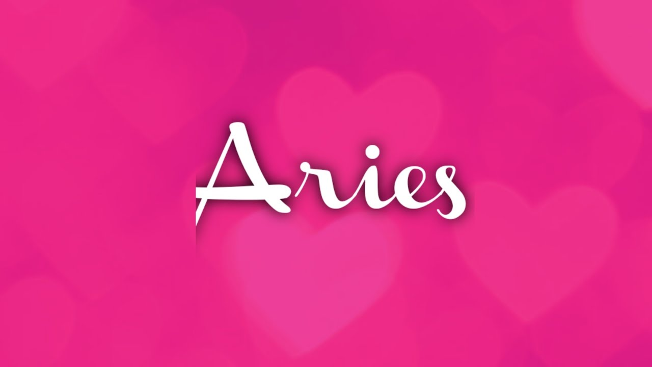 Aries ♈ THEY THINK ABOUT YOU A LOT, BUT ARE UNDER WRONG INFLUENCE 💔 August 2020