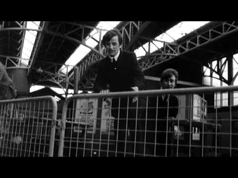 A Hard Day's Night - Trailer