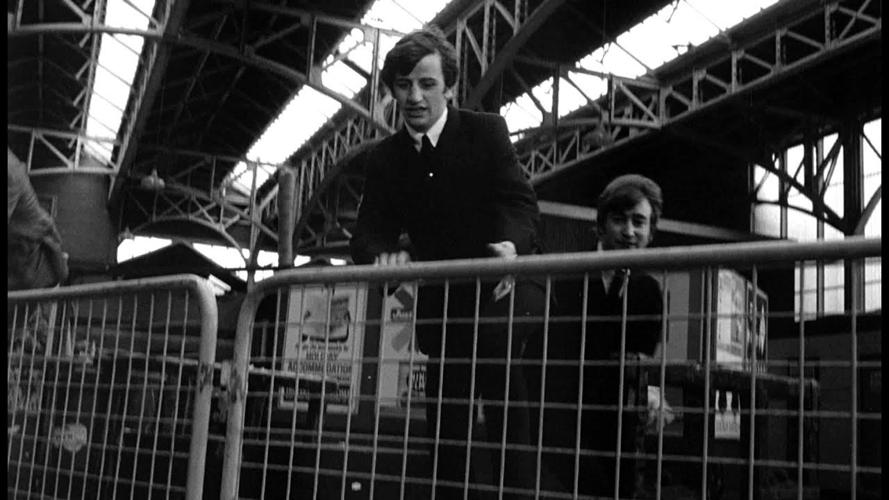 A Hard Day's Night - Trailer