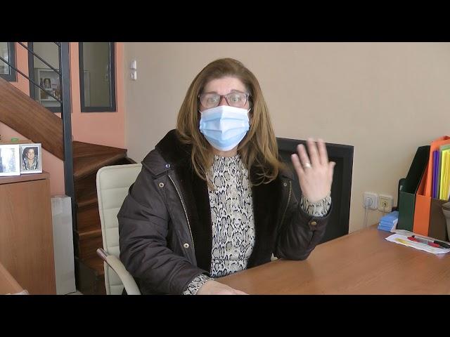 """Η Ε.Μπιλλήρη για την προσφορά ιατρικού εξοπλισμού από ΝΕ  """"Minerva marine""""στο Νοσοκομείο Καλύμνου"""