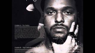 ScHoolboy Q - Blessed (feat Kendrick Lamar)