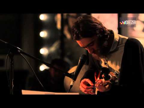 Keaton Henson - You - Live Manchester Museum 2013 [HD]