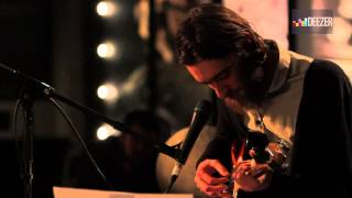 Keaton Henson - You - Live Manchester Museum 2013 [HD]