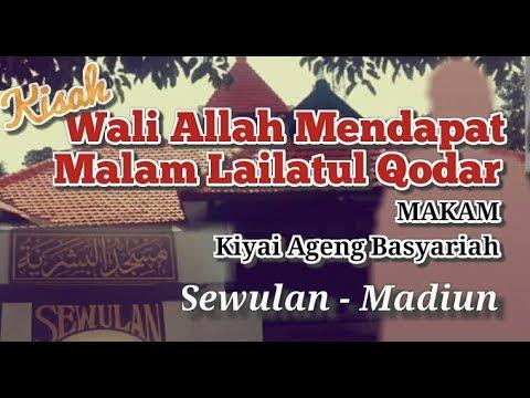 makam-kiyai-ageng-basyariah-masjid-sewulan-madiun