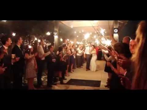 Take My Hand (The Wedding Song) [Official Music Video]