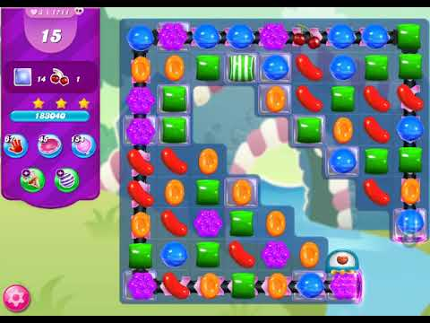 Download Candy Crush Saga   level 1711  no boosters
