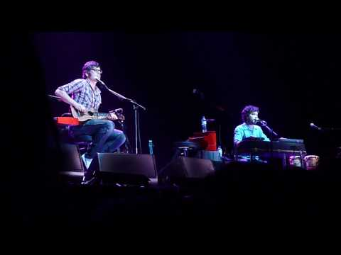 Flight of the Conchords - Inner City Pressure [HD] - Live @ Wembley Arena, London - 25 May 2010