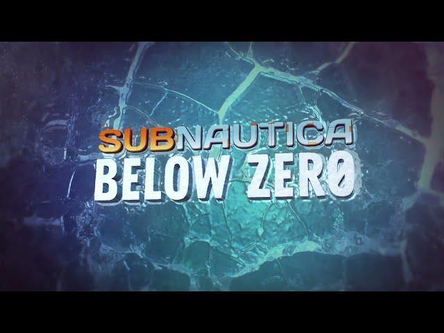 Subnautica Below Zero - Launch Trailer